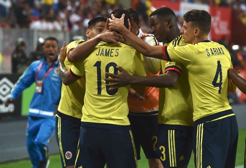 Conmebol le pide ayuda a la FIFA por el futuro de las Eliminatorias Sudamericanas