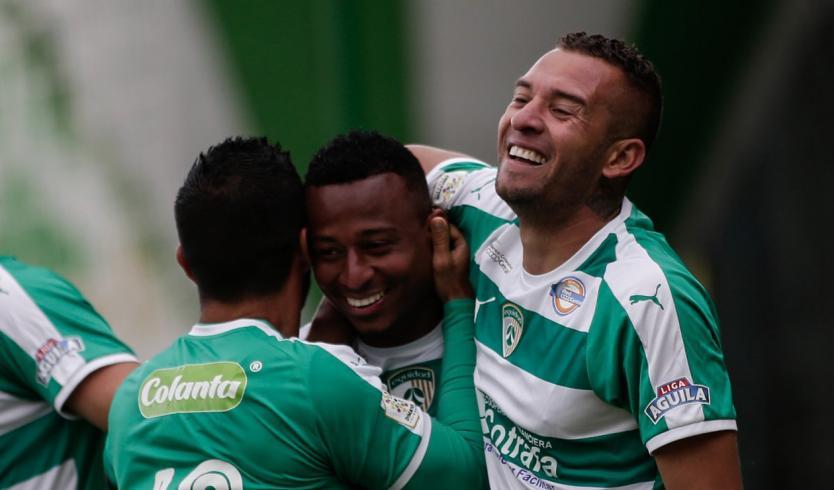 La Equidad venció al Pasto y clasificó a la fase de grupos de la Copa Sudamericana