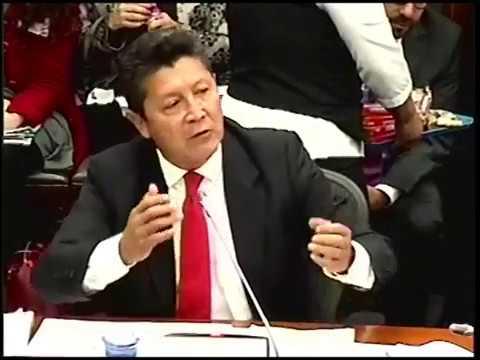 Rubén Darío Molano, represéntate a la cámara y la ley de solidaridad sostenible.