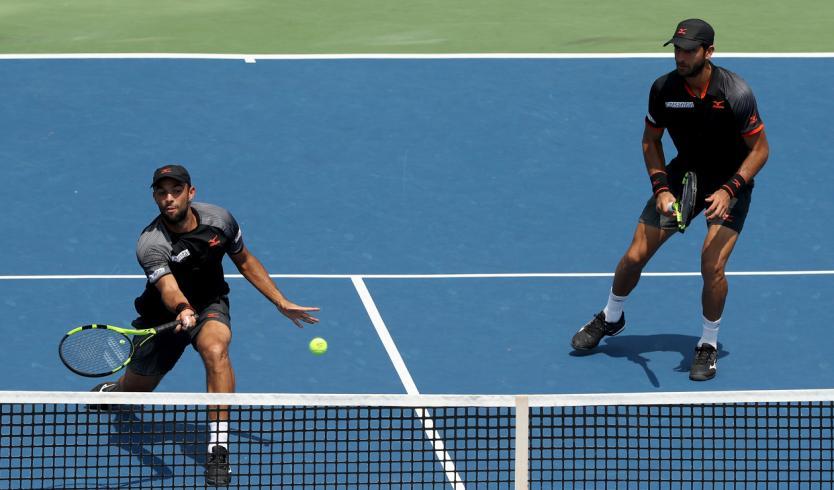 Cabal y Farah pierden el podio en el ránking mundial ATP