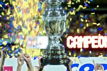 Copa América: Desde Argentina aseguran que Colombia no realizará el torneo