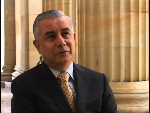 Buenaventura León, Representante a la cámara y la solución de conflictos, nuevos enfoques de la justicia en Colombia.