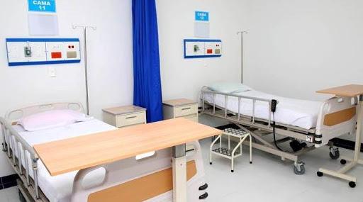 Hospital Salazar de Villeta declara emergencia funcional por alta de manda de servicios por Covid 19.