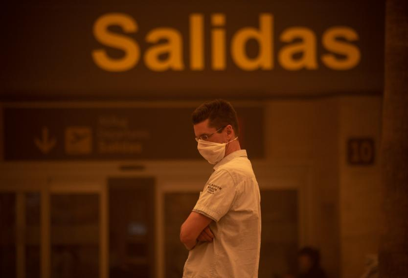Brasil espera un segundo análisis para confirmar el primer caso de Covid-19 en Latinoamérica