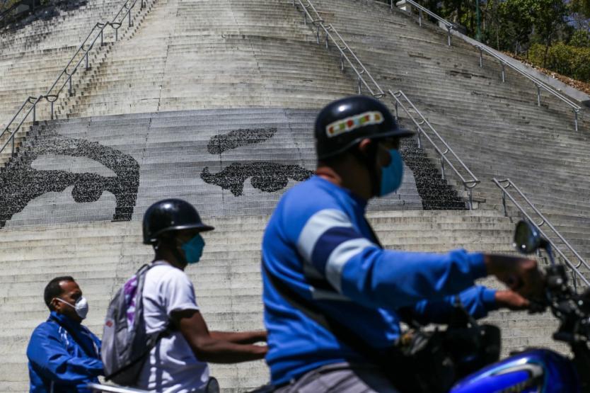 OMS advierte que la pandemia «se acelera» pero se puede «cambiar su trayectoria»