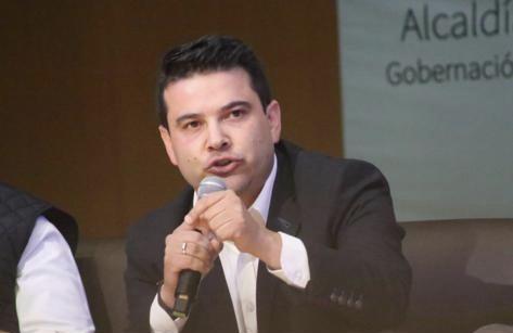 Nicolás García, Gobernador de Cundinamraca nos habló de las medidas que seguira implementando por la extención de la cuarentena hasta el 27 de Abril.