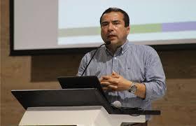 Gratiniano Suarez, presidente de la Cámara de Comercio de Facatativá y las acciones para reactivar el comercio de la región.
