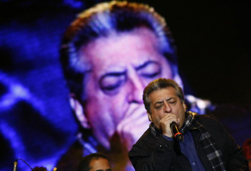 «Jorge Oñate murió esperando su homenaje»: Hijo del cantante
