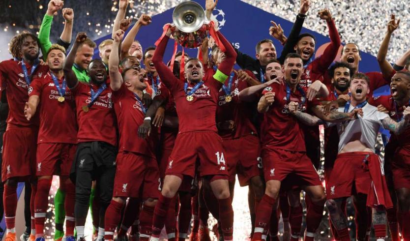 Finales de Champions y Europa League quedaron aplazadas