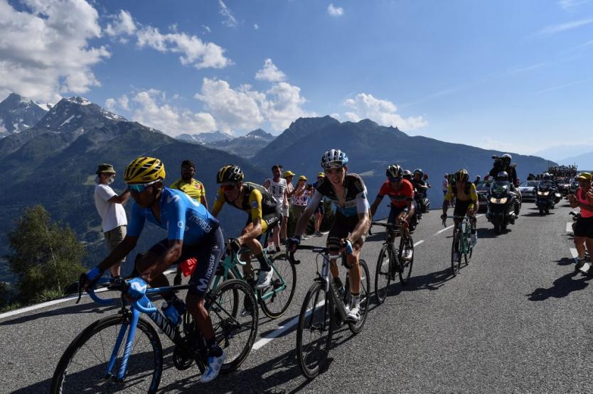Las tres posibilidades para realizar el Tour de Francia en 2020