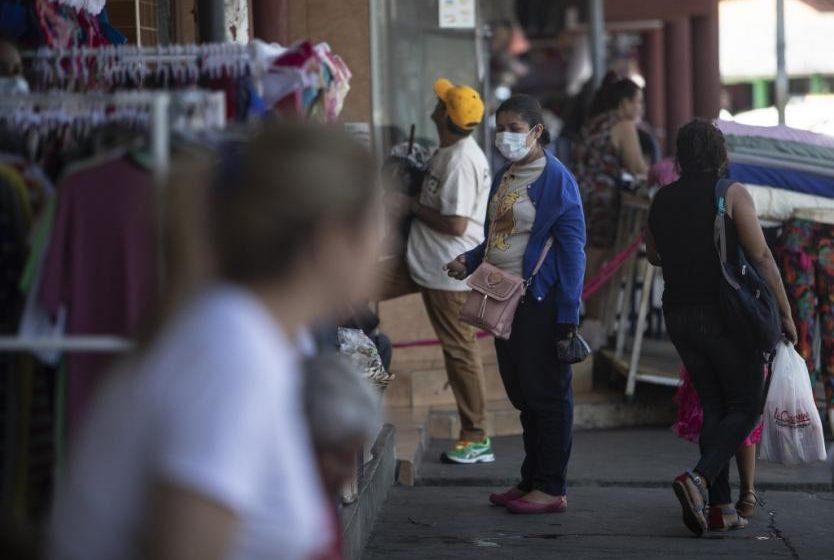 América Latina pierde el equivalente a 14 millones de empleos por pandemia