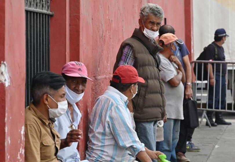 Perú prolongó confinamiento hasta el 26 de abril por coronavirus