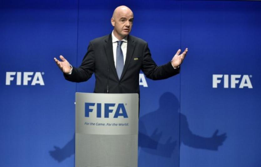 Las medidas de la FIFA para ayudar a equipos en medio del coronavirus