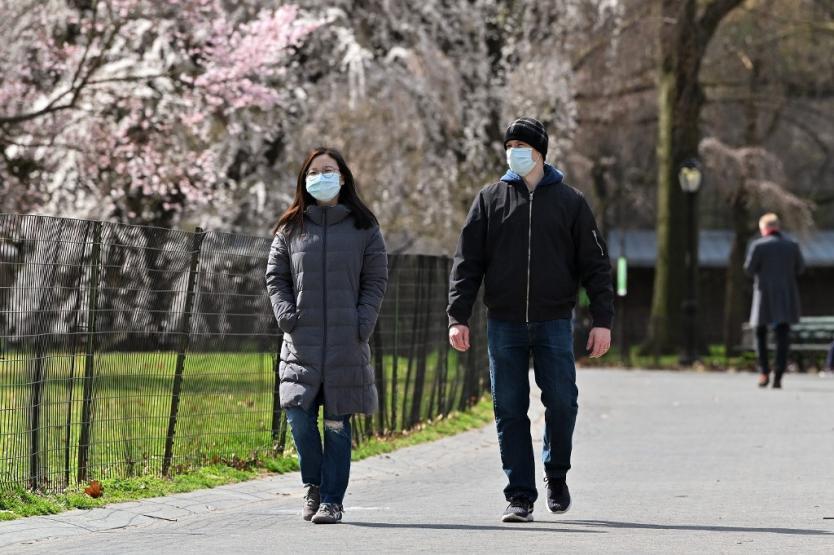Latinos, la cuota más grande de muertos por coronavirus en Nueva York