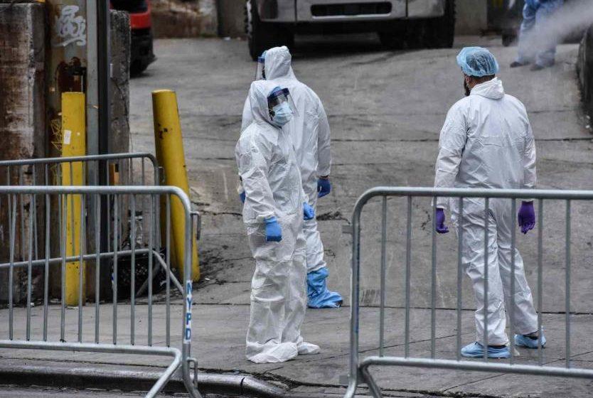 Covid-19 ha causado al menos 4'323.957 de muertes en el mundo