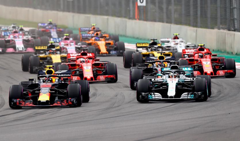 Jefe de McLaren asegura que la Fórmula 1 está en estado crítico por el coronavirus