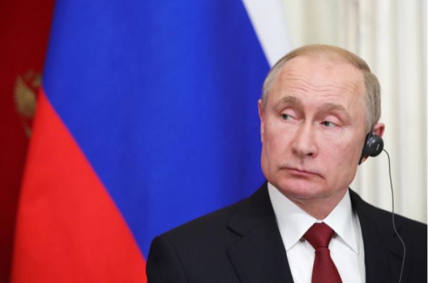 Rusia llama a prepararse para una crisis económica mundial