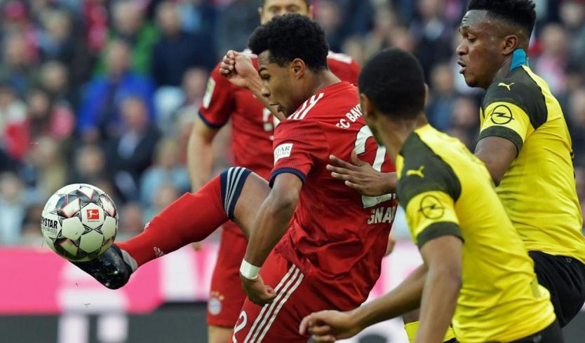 Bayern Munich – Borussia Dortmund, el partido que definirá la Bundesliga