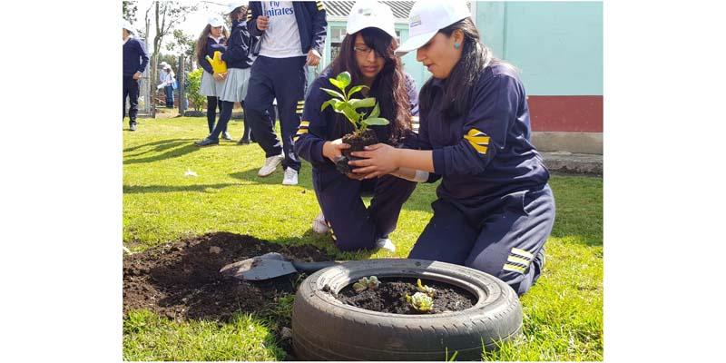 Nidia Riaño, secretaria de medio ambiente de Cundinamarca: iniciativas innovadoras para la problemática ambiental