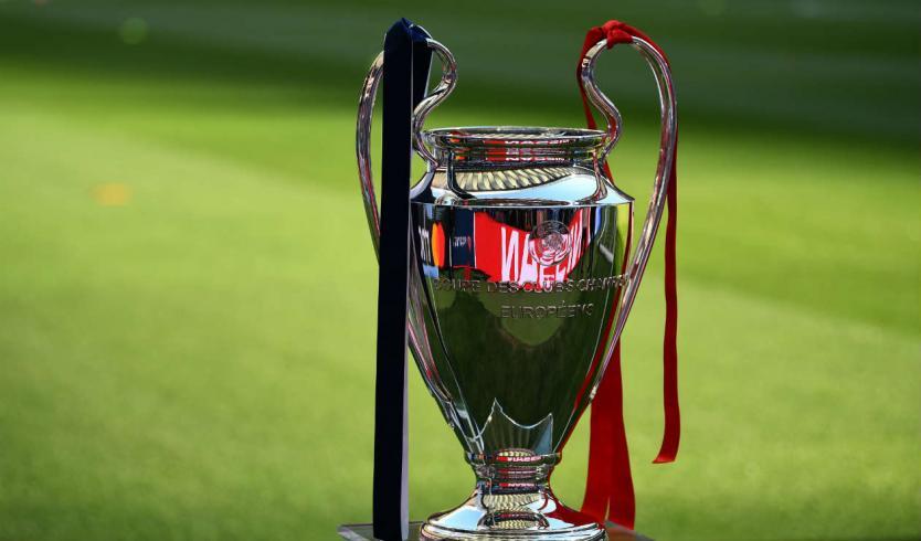 Fase final de la Champions no tendrá público
