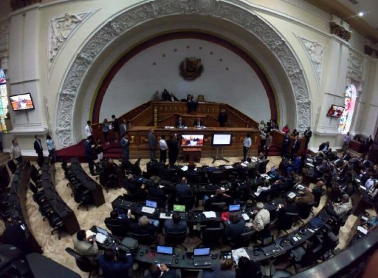 Elección del Parlamento en Venezuela serán en diciembre con aumento de curules