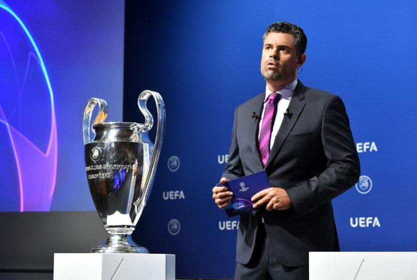 Sorteo de la Champions League: confirmadas las llaves de cuartos