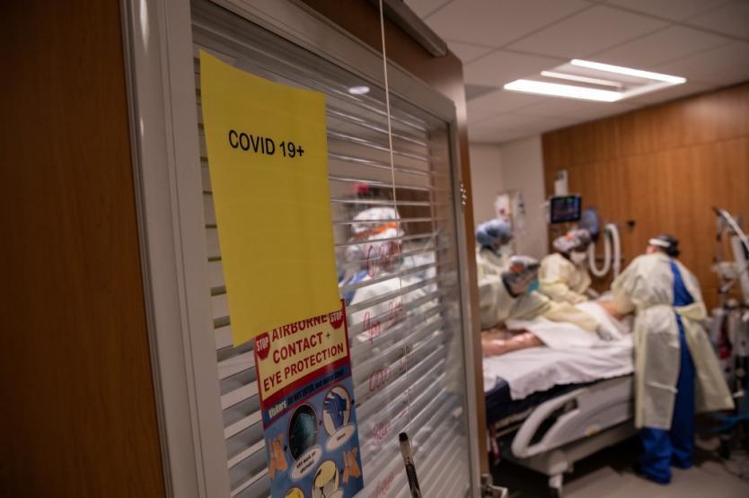 Colombia superó las 4.000 muertes por coronavirus y reportó 3.721 casos nuevos