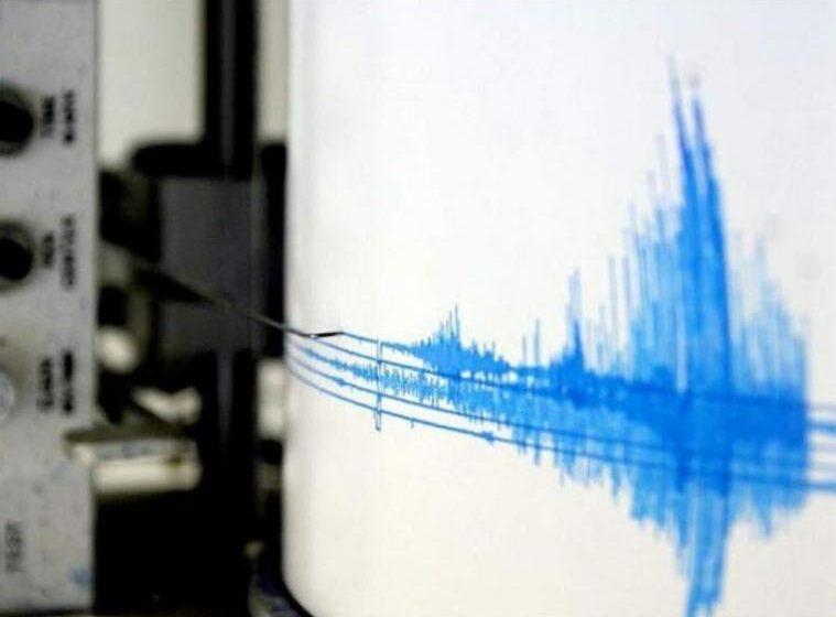 Temblor de magnitud 5 sacudió el sur de Puerto Rico