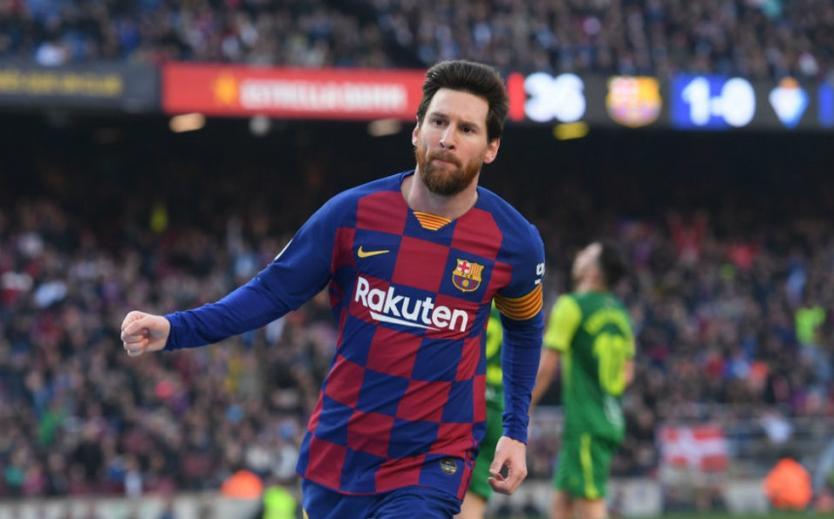 PSG presentó una nueva oferta para contratar a Messi