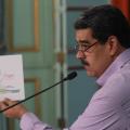 Maduro asegura que los comicios tendrán «puerta abierta» al acompañamiento electoral