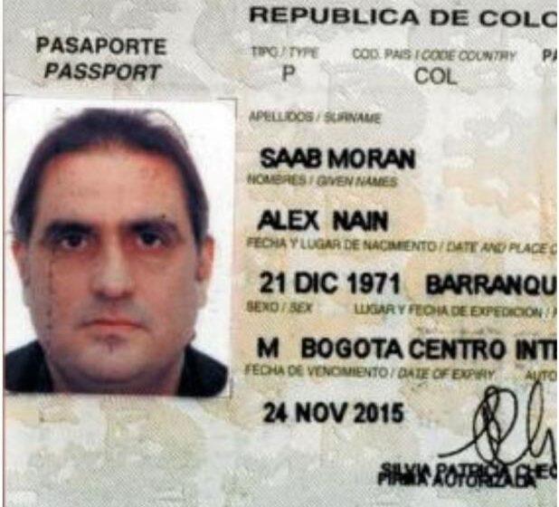 Tribunal de Cabo Verde habría negado nuevamente la libertad a Alex Saab