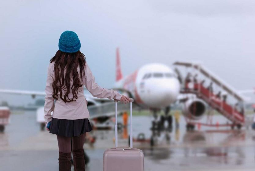 OMS lanzó advertencia a los gobiernos por reactivación de viajes aéreos