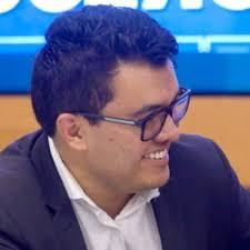 Carlos Daza, Nuevo director de Planeación de Cundinamarca.