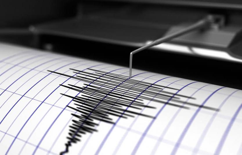 Se registra terremoto de 5,5 en Turquía