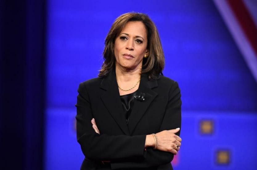 Biden anunció a Kamala Harris como su fórmula vicepresidencial