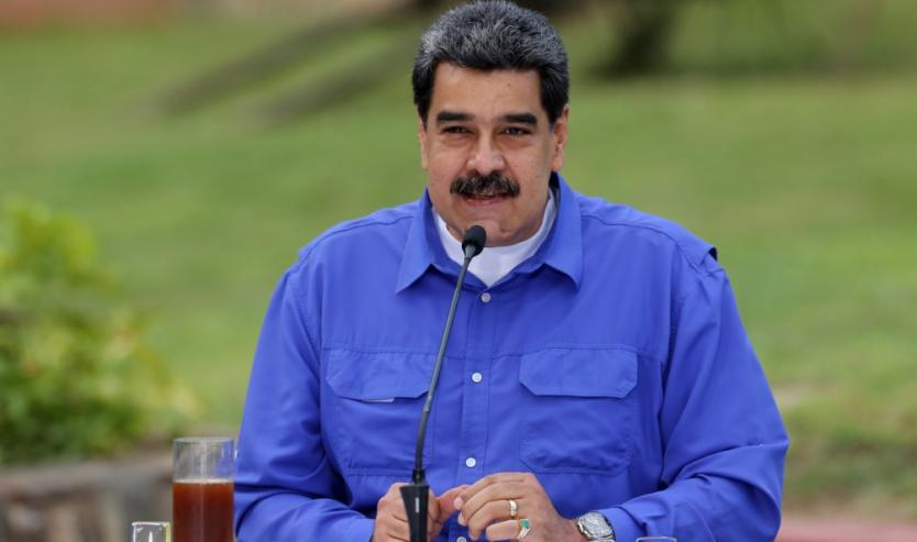 Venezuela le pide a Colombia abrir la frontera