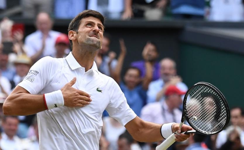 Djokovic clasificó a su décima semifinal del Roland Garros
