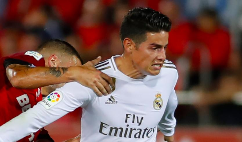 PSG, el nuevo equipo que se suma a la lista de interesados por James Rodríguez