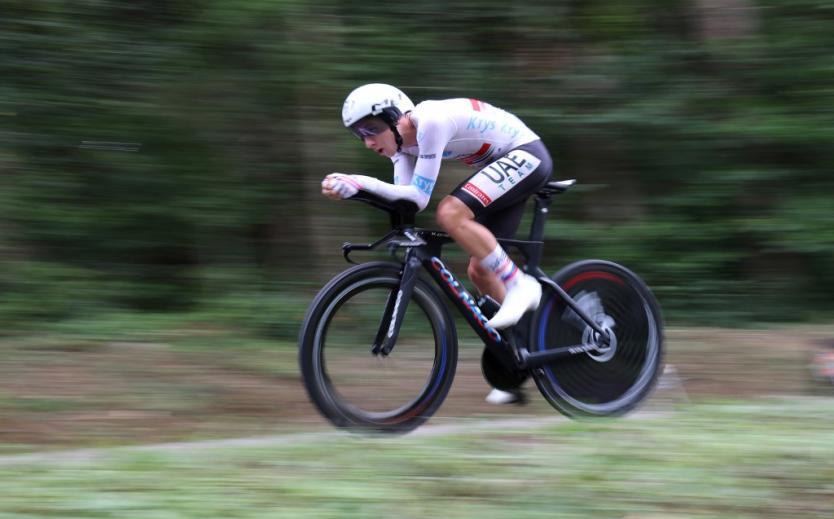 ¡Histórico! Pogacar le ganó a Roglic el Tour de Francia en última etapa