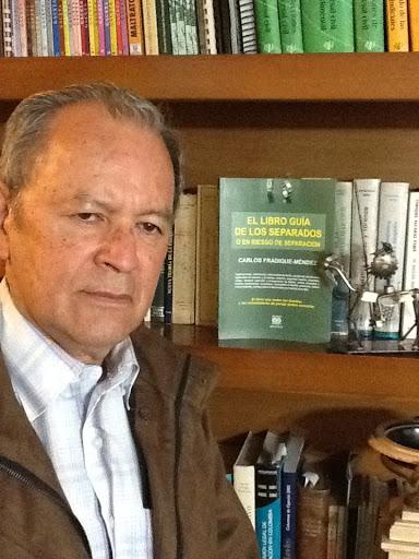 Carlos Fradique y la practica de los derechos humanos para la equidad social.