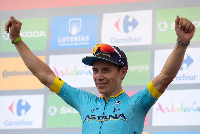 ¡Orgullo nacional! 'Supermán' López ganó la etapa 17 del Tour de Francia