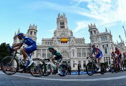 Alta montaña y llegada en alto, así será el recorrido de la etapa 1 de la Vuelta a España
