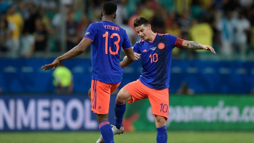 Queiroz revela el papel que tendrá James con la Selección Colombia