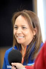 Nelly Russi, Secretaria de  Ciencia, Tecnología e Innovación y herramientas para la virtualidad de los ciudadanos.