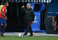 Los retos de Reinaldo Rueda con Colombia, además de clasificar al Mundial