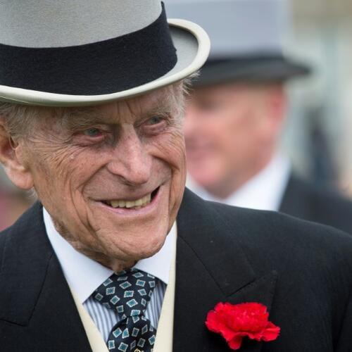 Fallece el príncipe Felipe, esposo de la reina Isabel II a los 99 años