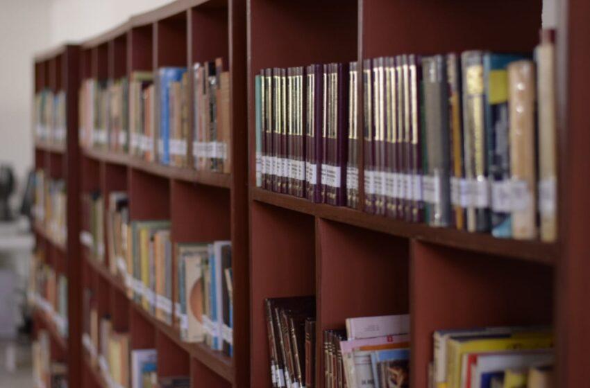 Constanza Cubides, coordinadora red departamental de bibliotecas.