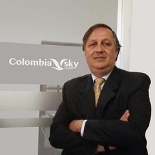 Ricardo Ramírez, Empresario de Colombia de Sky de Aviatur y las nuevas alternativas para afrontar la actual crisis mundial.