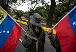 Liberan a ocho militares venezolanos secuestrados por disidencias de las Farc